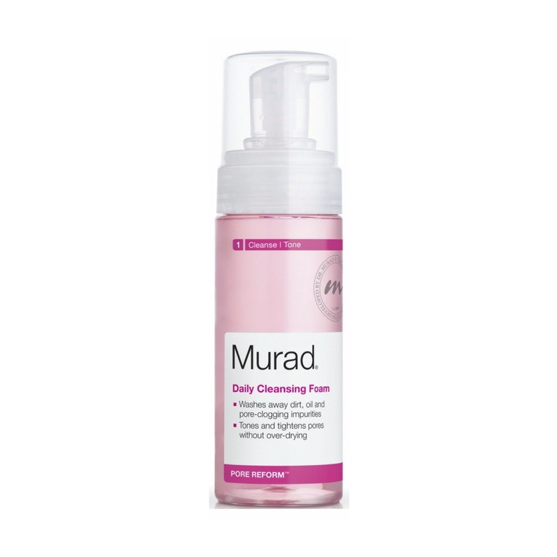 Image of   Murad Daily Cleansing Foam (150 ml)
