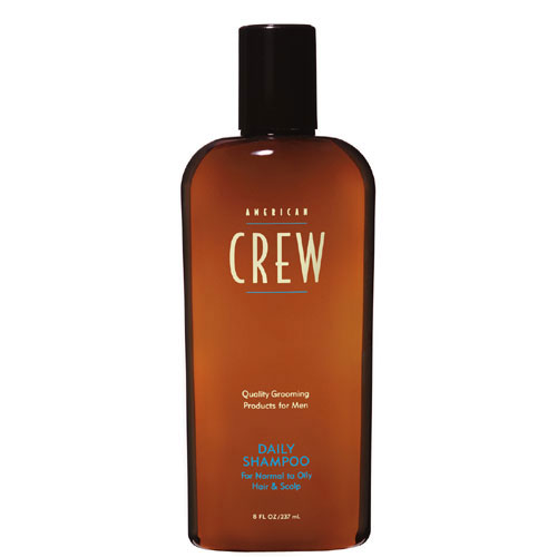 Image of   American Crew Daily Shampoo (250 ml)