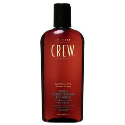 Image of   American Crew Daily Moisturizing Shampoo (250 ml)