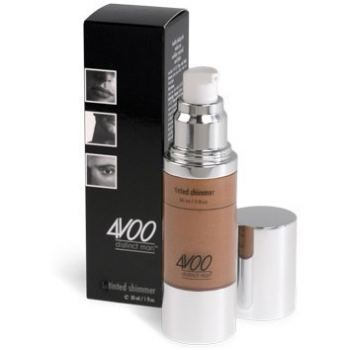 4VOO Tinted Shimmer