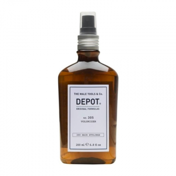 Depot No. 305 Volumizer (200 ml) (made4men)