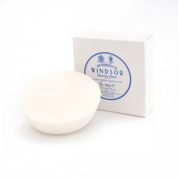 D.R. Harris & Co. Windsor Barbersæbe Refill (100 g)
