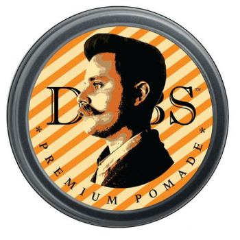 DUBS Pomade - Citrus Wood (60 ml)