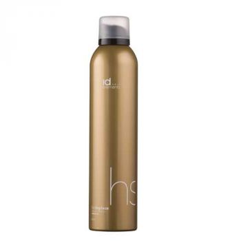 Id Hair Elements - Gyllen Hairspray Fix It (300 ml) - kr 209 | Hurtig levering