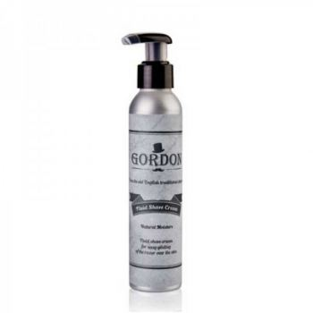 Gordon Flydende Barbercreme (150 ml)