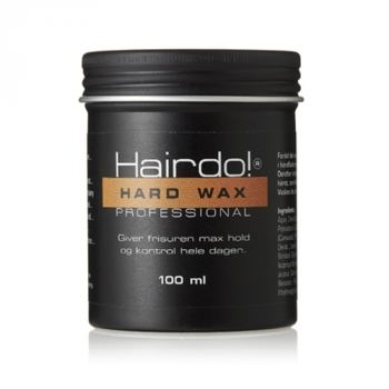 HairDo! Hard Wax (100 ml)