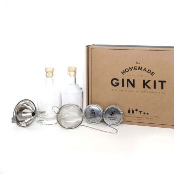 Men's Society Hjemmelavet Gin Kit