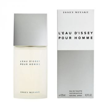 Issey Miyake L'Eau d'Issey Pour Homme EDT (125ml)
