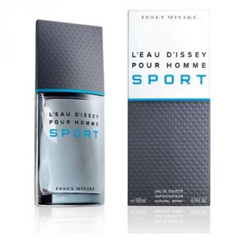 Issey Miyake L'Eau d'Issey Pour Homme Sport EDT (100 ml)