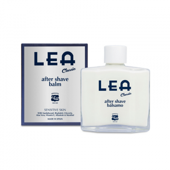 LEA Classic Aftershave Balm (100 ml) (made4men)