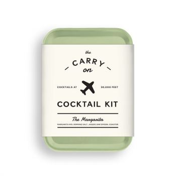 W&P Design The Margarita Cocktail Kit (2 drinks)