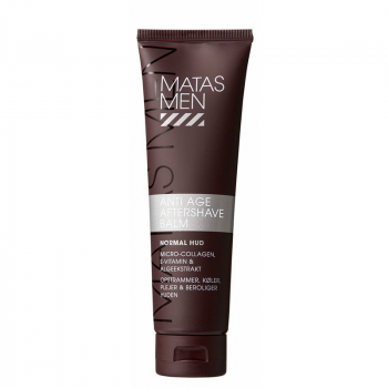 Matas Men Aftershave Balm Anti Age Normal Hud 150 ml