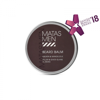 Matas Men Beard Balm (75 ml)