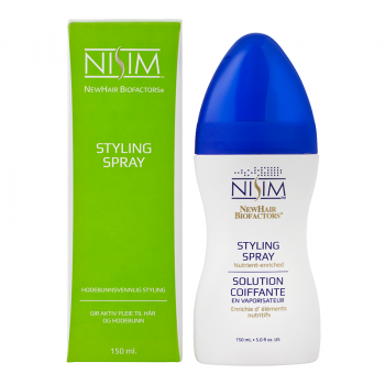 Nisim Styling Spray (150 ml) (made4men)