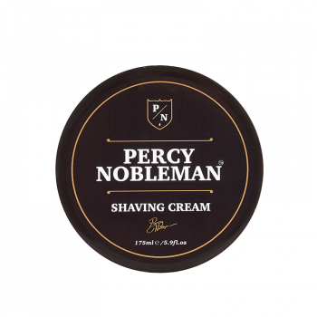 Percy Nobleman Shaving Cream (175 ml)