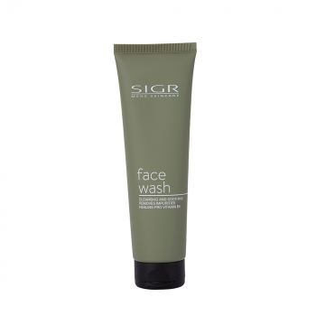 SIGR Facewash (150 ml)