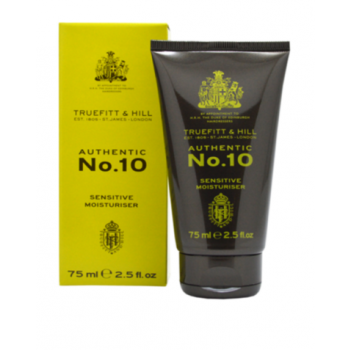 Truefitt & Hill No. 10 Optimum Moisturiser Ansiktskrem (50 ml)