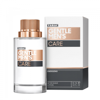Tabac Gentle Men's Care Aftershave Lotion (90 ml) (made4men)