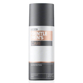Tabac Gentle Men's Care Deodorant Spray (150 ml)