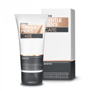 Tabac Gentle Men's Care Moisturizing Cream (50 ml)