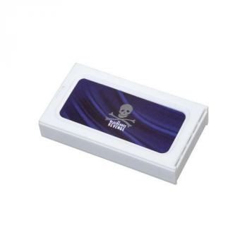 The Bluebeards Double Edge Safety Razor Barberblad (10 stk.)