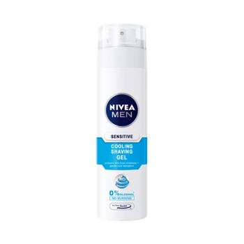 Nivea Sensitiv Cooling Shaving (Nivea 200 ml)