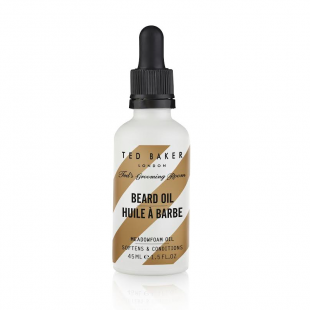 Ted Baker Beard Oil (45 ml)