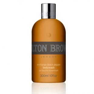 Molton Brown Black Peppercorn Bodywash (300 ml) - kr 239 | Hurtig levering