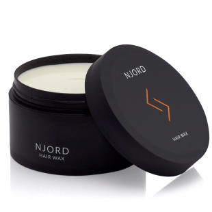Njord Hair Wax (100 ml)
