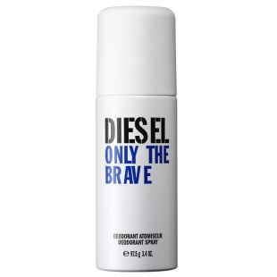Diesel Only The Brave Deodorant (Spray)