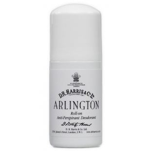 D.R. Harris & Co. - Arlington Anti-Perspirant Roll-on Deodorant (50 g) - kr 199 | Hurtig levering