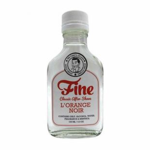 Fine L'Orange Noir Aftershave (100 ml)