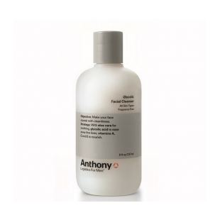 Anthony Glycolic Facial Cleanser (237 ml)