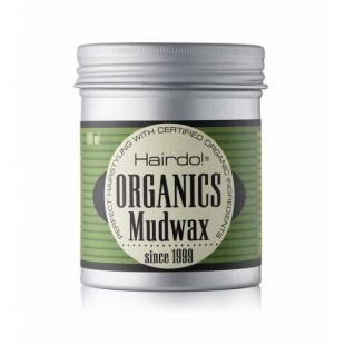 HairDo! Organix Mud Wax (100 ml)