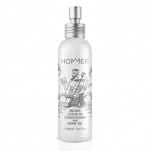 Hommer Leave-in Skæg Balsam (100 ml)