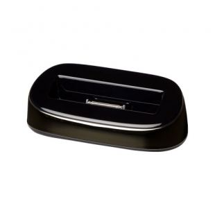 iPhone Dock (iPhone 4/4S - Svart)