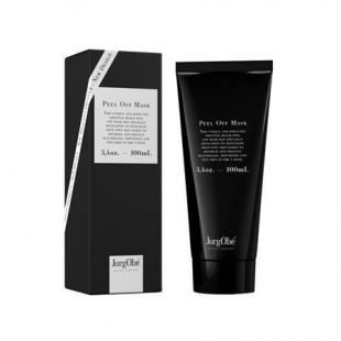 JorgObé The Original Black Peel Off Mask (100 ml)