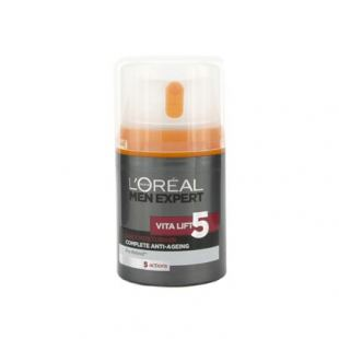 L'Oreal Men Expert Vita Lift 5 Moisturiser (50 ml)