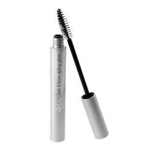 4VOO Lash and Brow Styling Glaze Clear