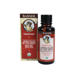 Badgers After Shave Face Oil (118 ml)