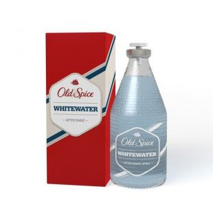 Old Spice Whitewater Aftershave (100 ml) - kr 109 | Hurtig levering