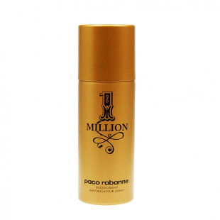 Paco Rabanne One Million Deodorant (Spray) (150 ml)