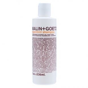 Malin+Goetz Peppermint Sjampo (236 ml) - kr 219 | Hurtig levering
