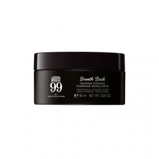 House 99 Smooth Back - Shaping Pomade (90 ml)