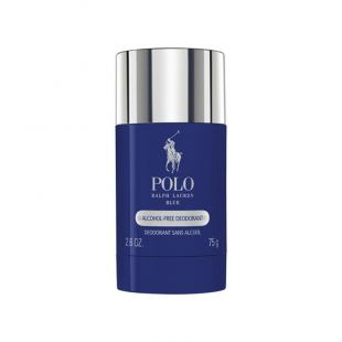 Ralph Lauren Polo Blue EDP Deodorant Stick (75 gr)