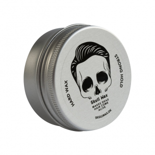 Skull Wax - Hard Wax To Go (30ml)