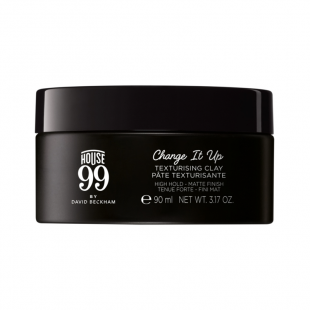 House 99 - Change It Up Texturising Clay (75 ml)