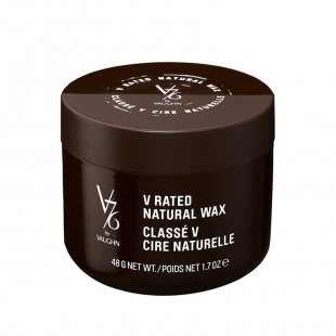 V76 By Vaughn V Rated Natural Wax (48 g) (made4men)