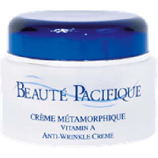 Beauté Pacifique Vitamin A Anti-Wrinkle Cream (50 ml)