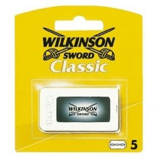Wilkinson Sword Classic Blade (10-pakning)